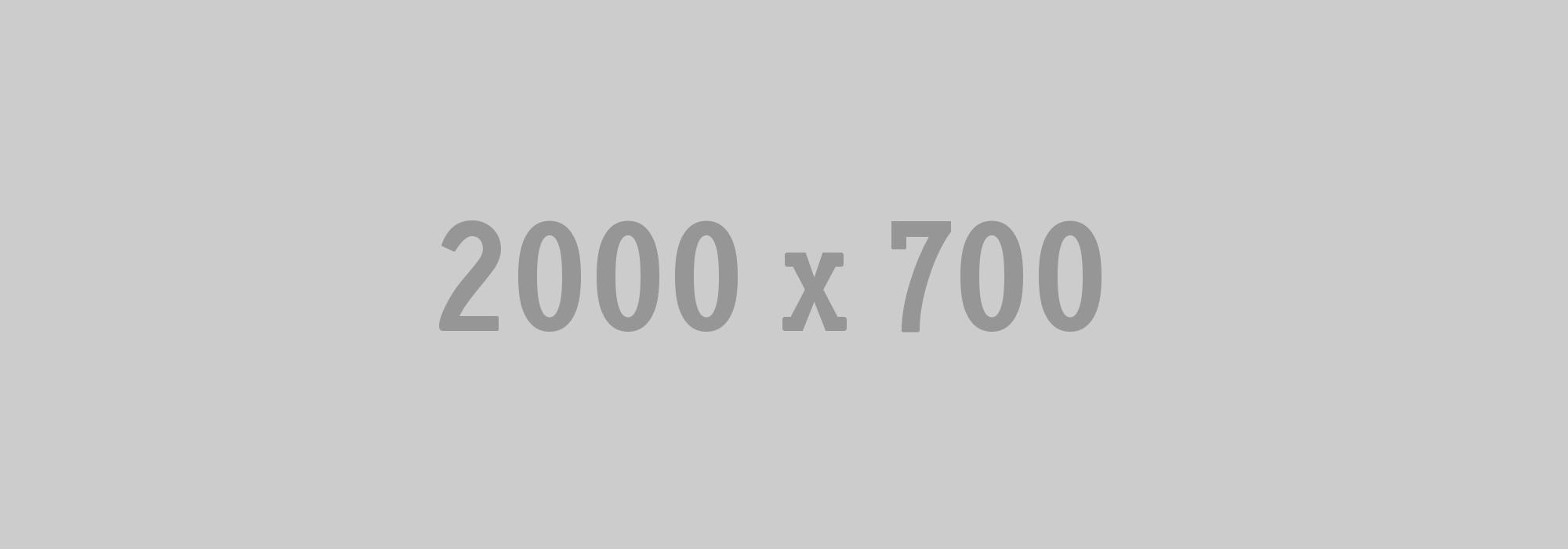 2000x700