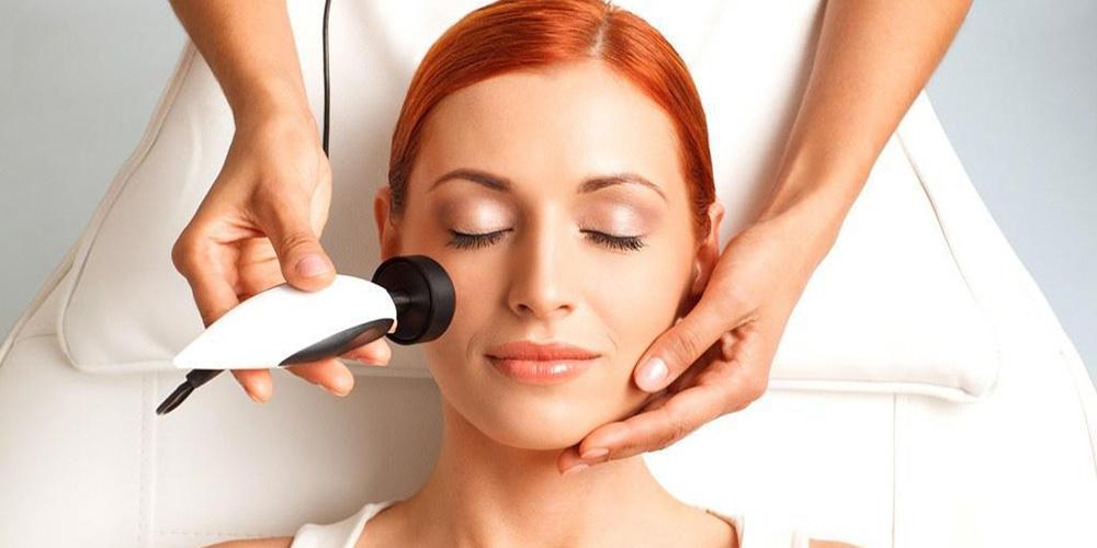 Radiofrequenza contro l'invecchiamento della pelle