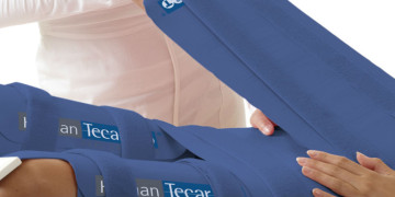 Human Tecar Physio TT
